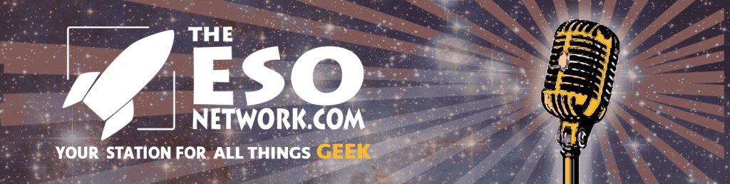 The ESO Network - Your Station For All Things Gift