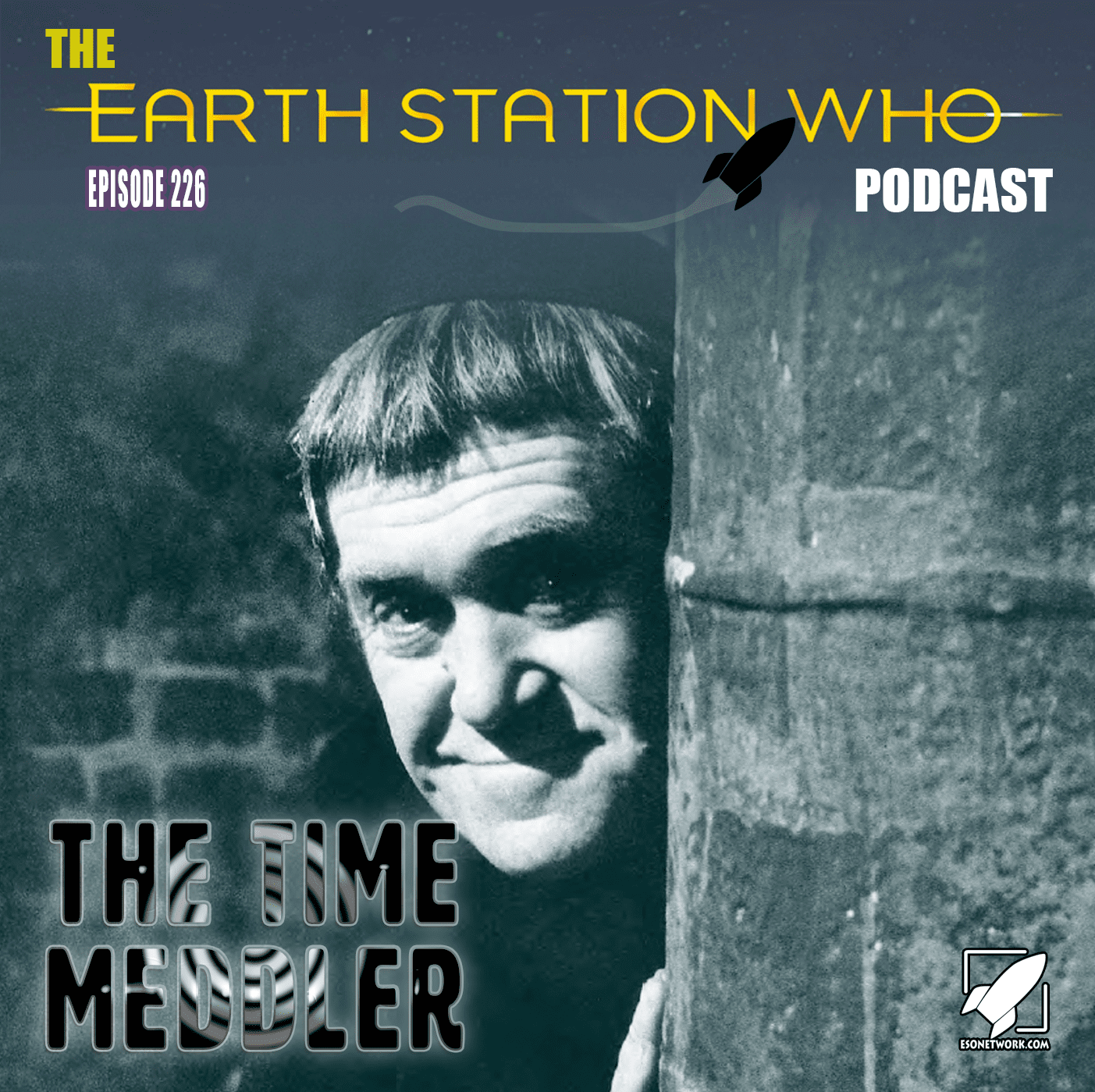 Earth Station Who Ep 226