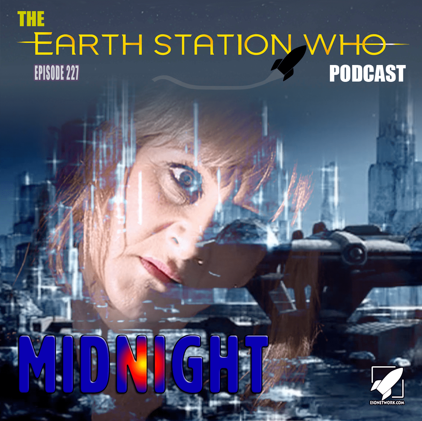 Earth Station Who Ep 227