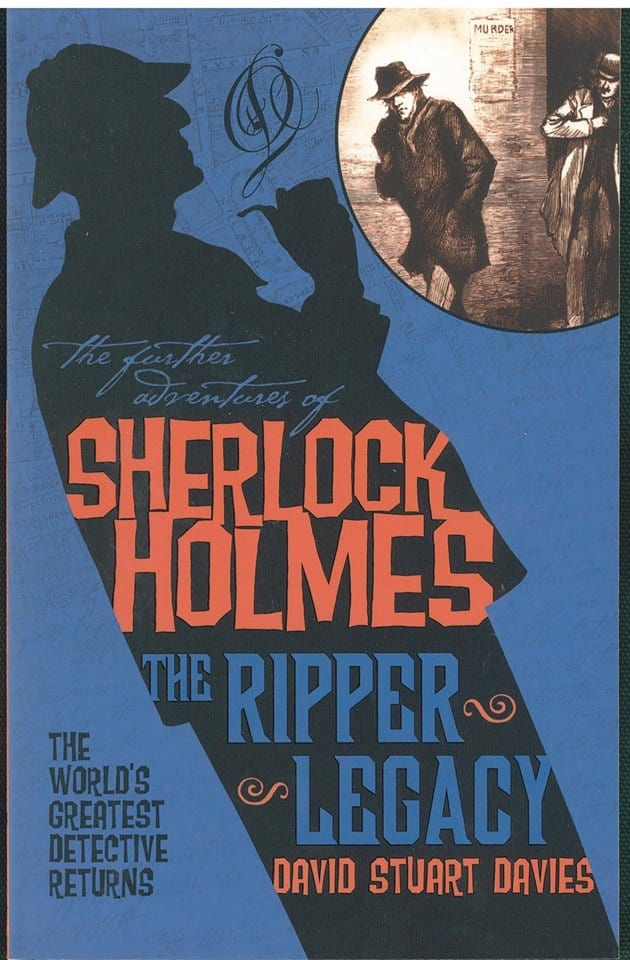 The Further Adventures of Sherlock Holmes Book Review By Ron Fortier