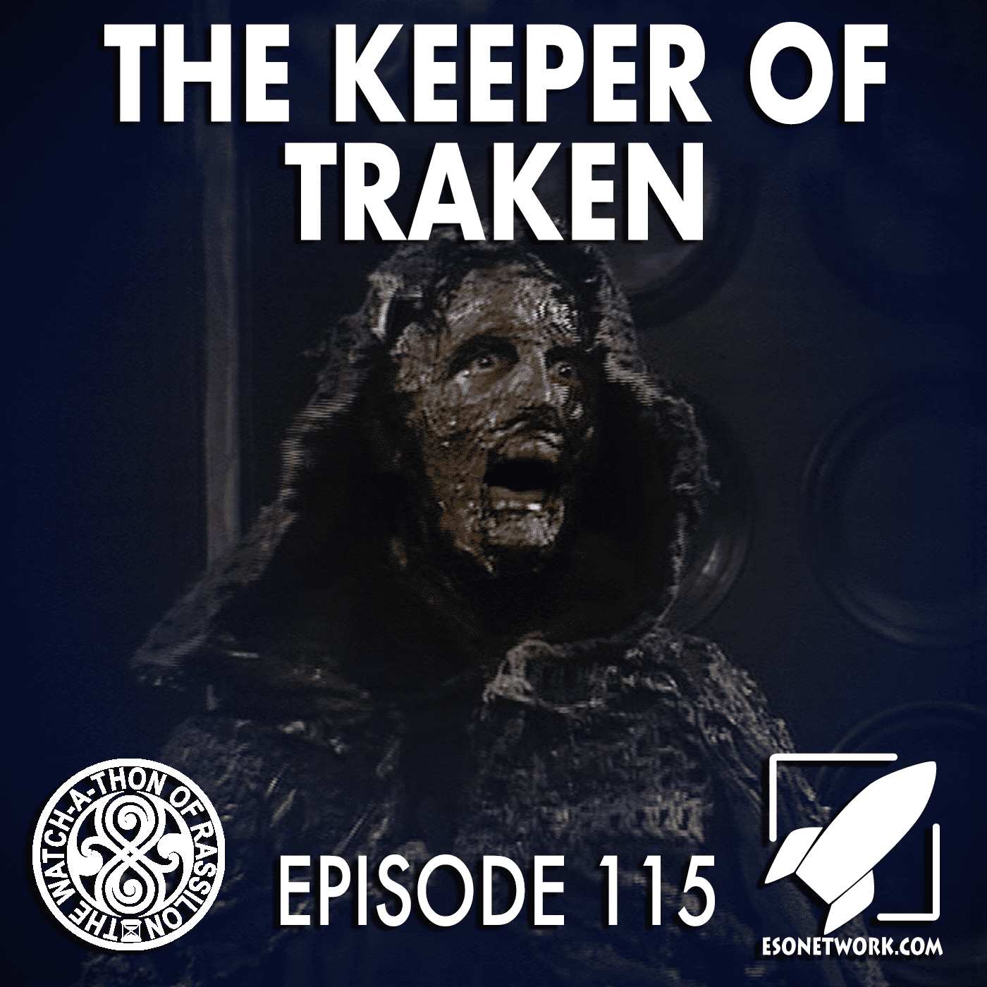 The Watch-A-Thon of Rassilon: Episode 115: The Keeper of Traken