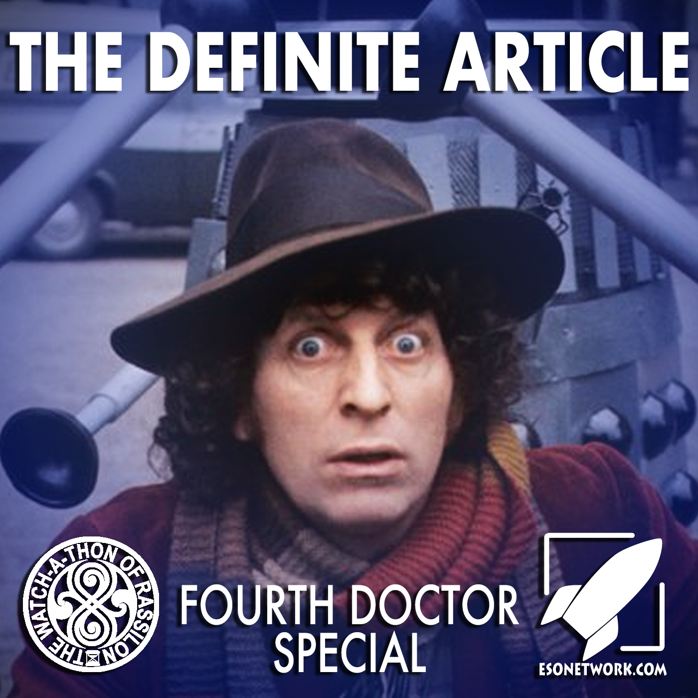The Watch-A-Thon of Rassilon: Fourth Doctor Special: The Definite Article