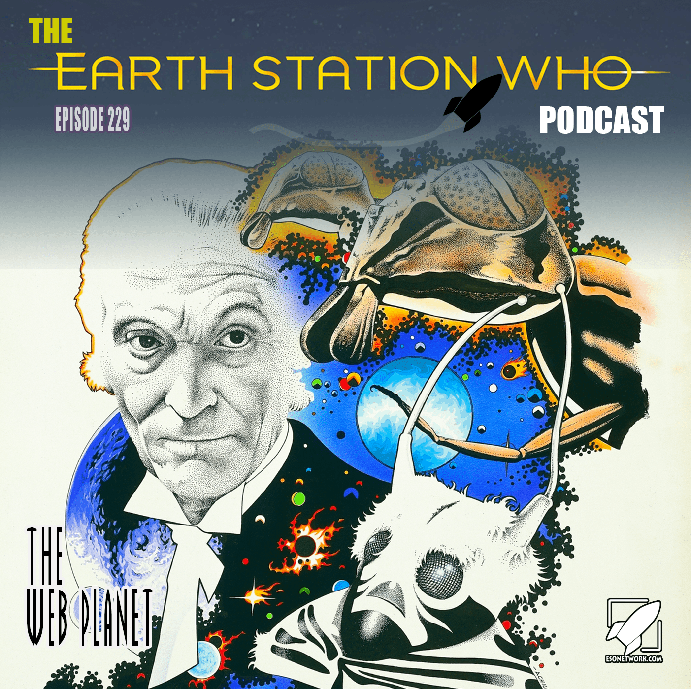 Earth Station Who Ep 229