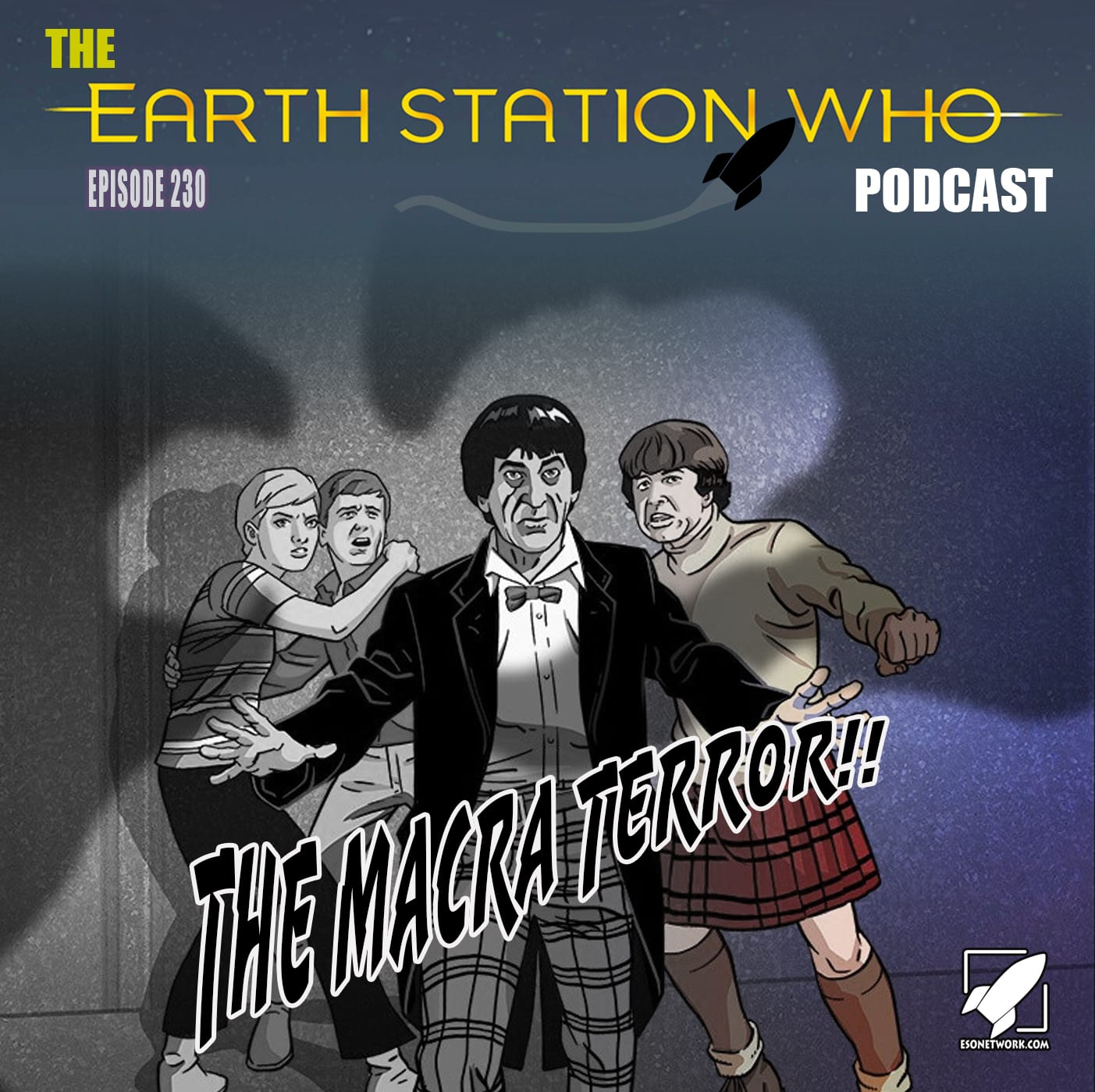 Earth Station Who 230