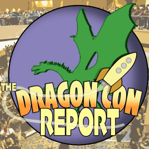 The Dragon Con Report