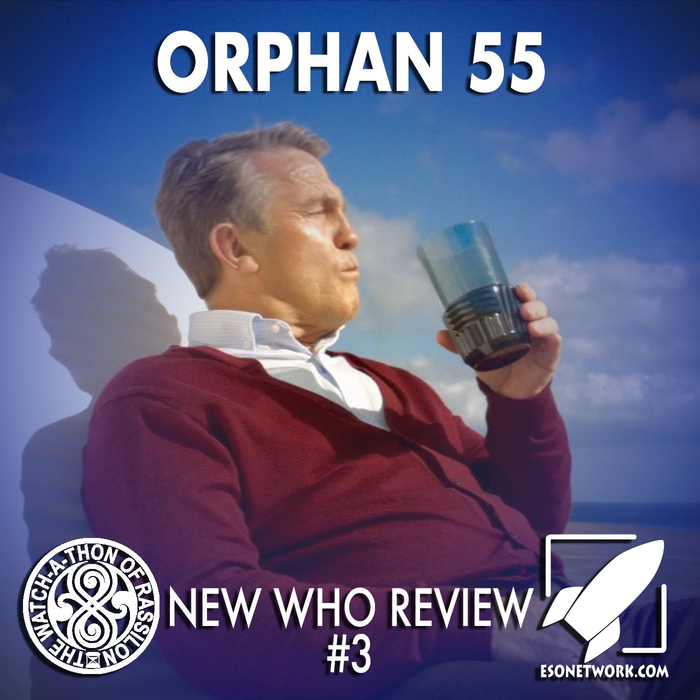 Orphan 55 Bonus