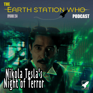 Earth Station Who Ep 234