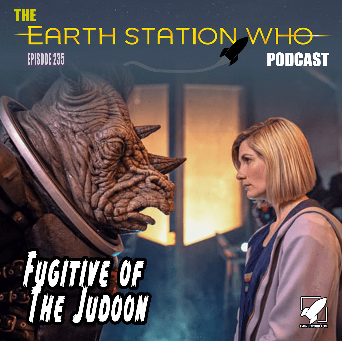 Earth Station Who Ep 235