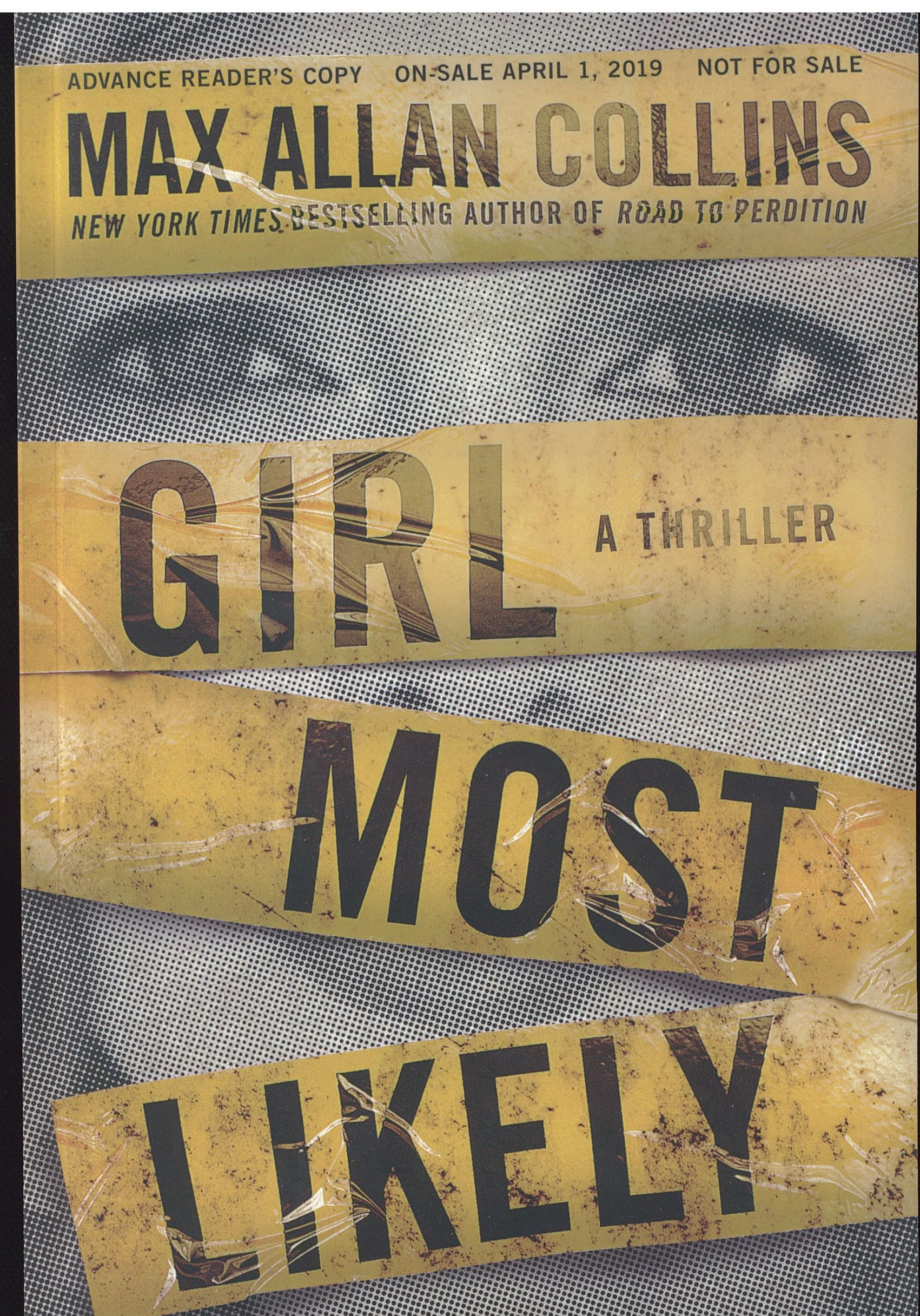 Girl Most Likely Book Review By Ron Fortier