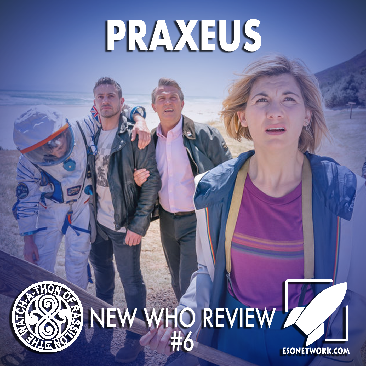 WOR New Who Review #6