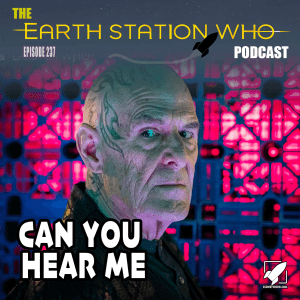 Earth Station Who - 237