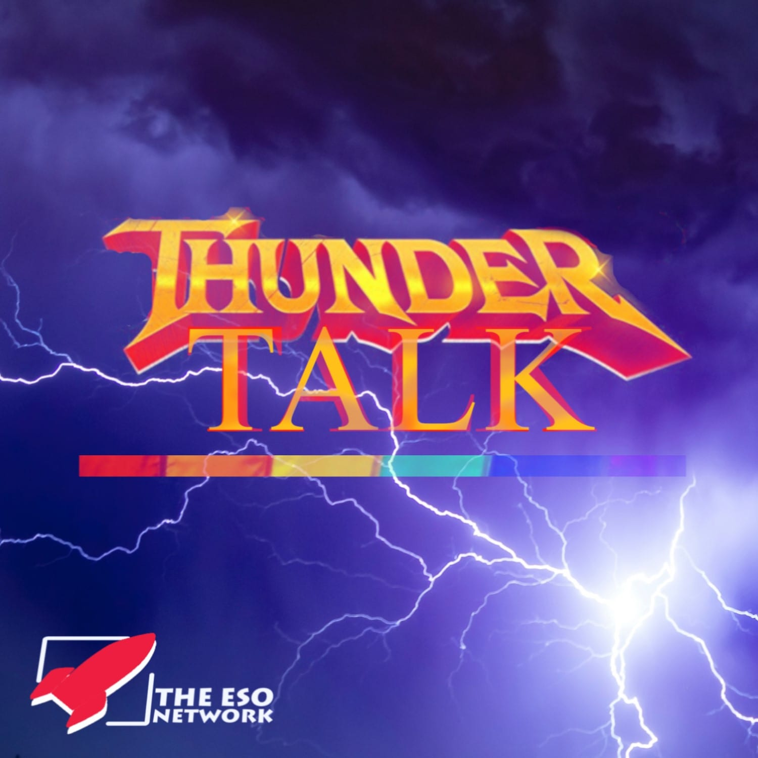 Thunder Talk Podcast