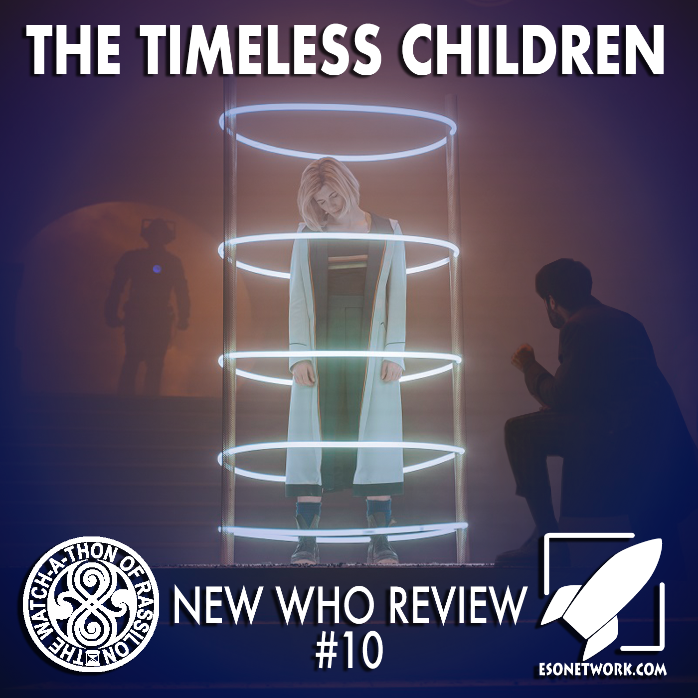 WATOR New Who Review 10