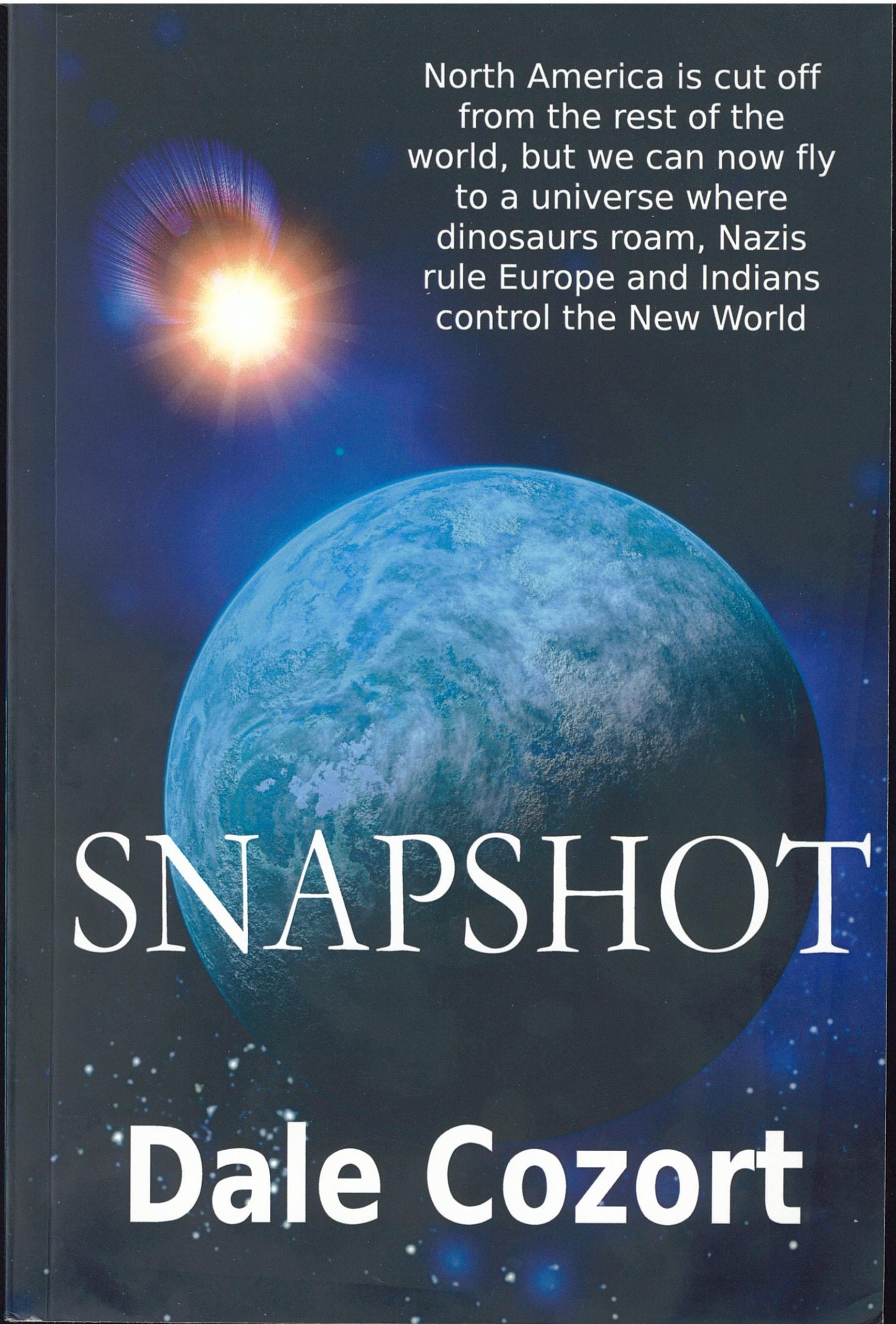 Snapshot Book Review By Ron Fortier
