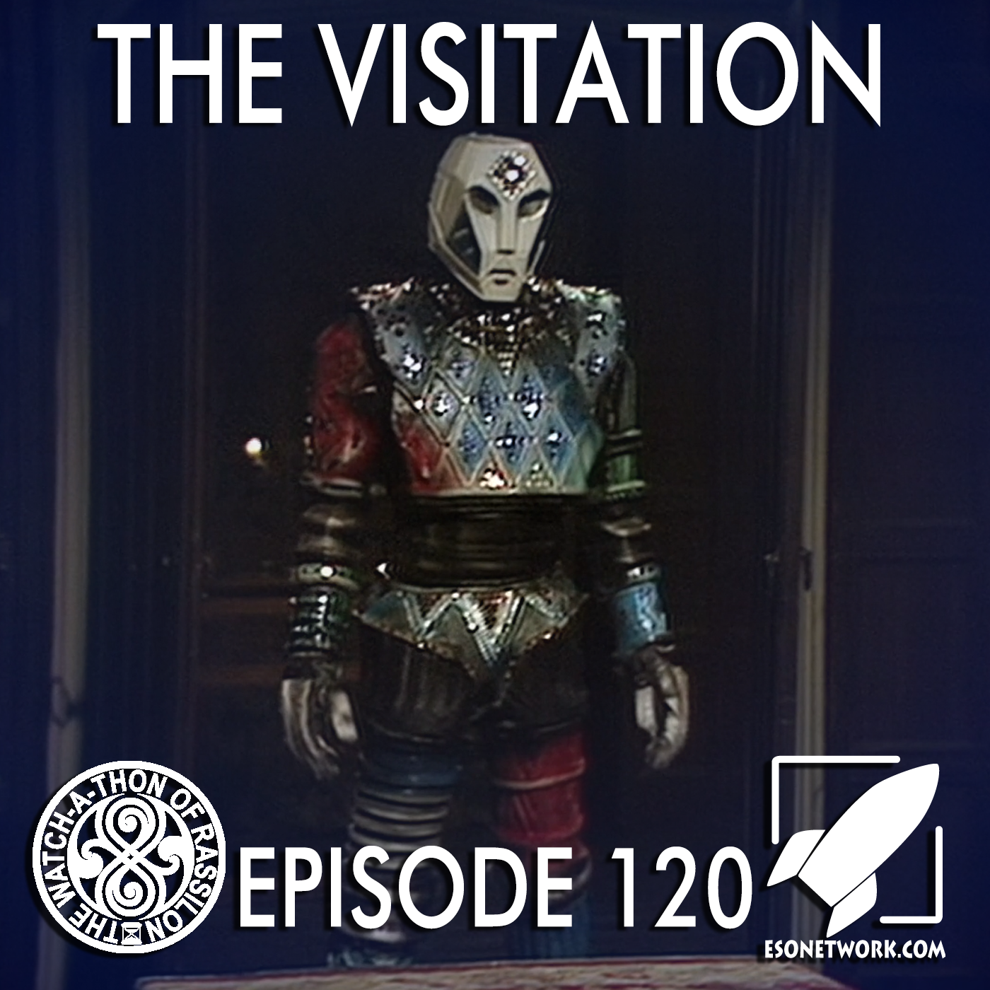 The Watch-A-Thon of Rassilon: Episode 120: The Visitation