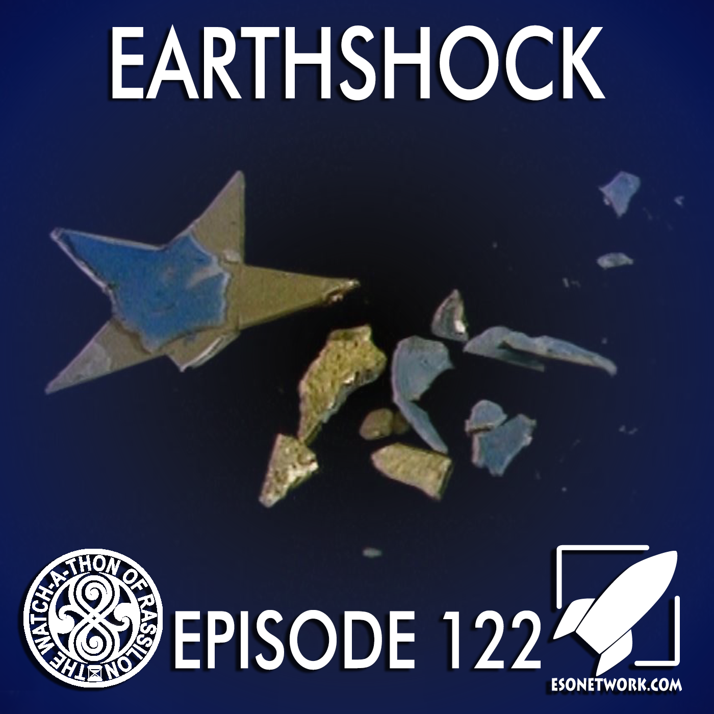 The Watch-A-Thon of Rassilon: Episode 122: Earthshock