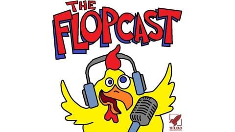 Flop Cast Logo