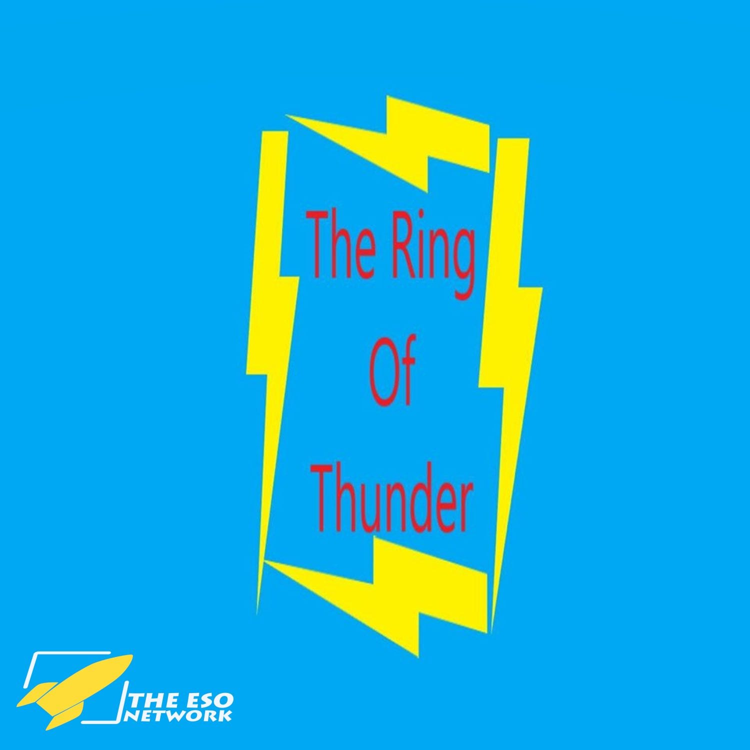 The Ring of Thunder Podcast