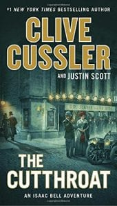 The Cutthroat Book Review By Ron Fortier