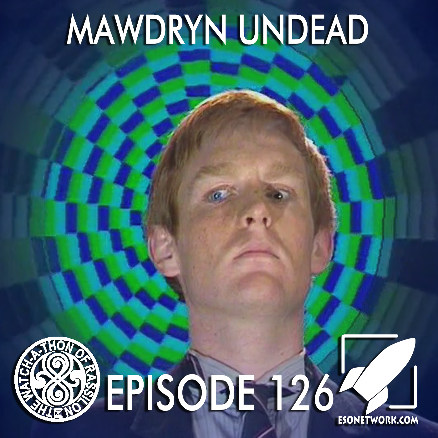 The Watch-A-Thon of Rassilon: Episode 126: Mawdryn Undead