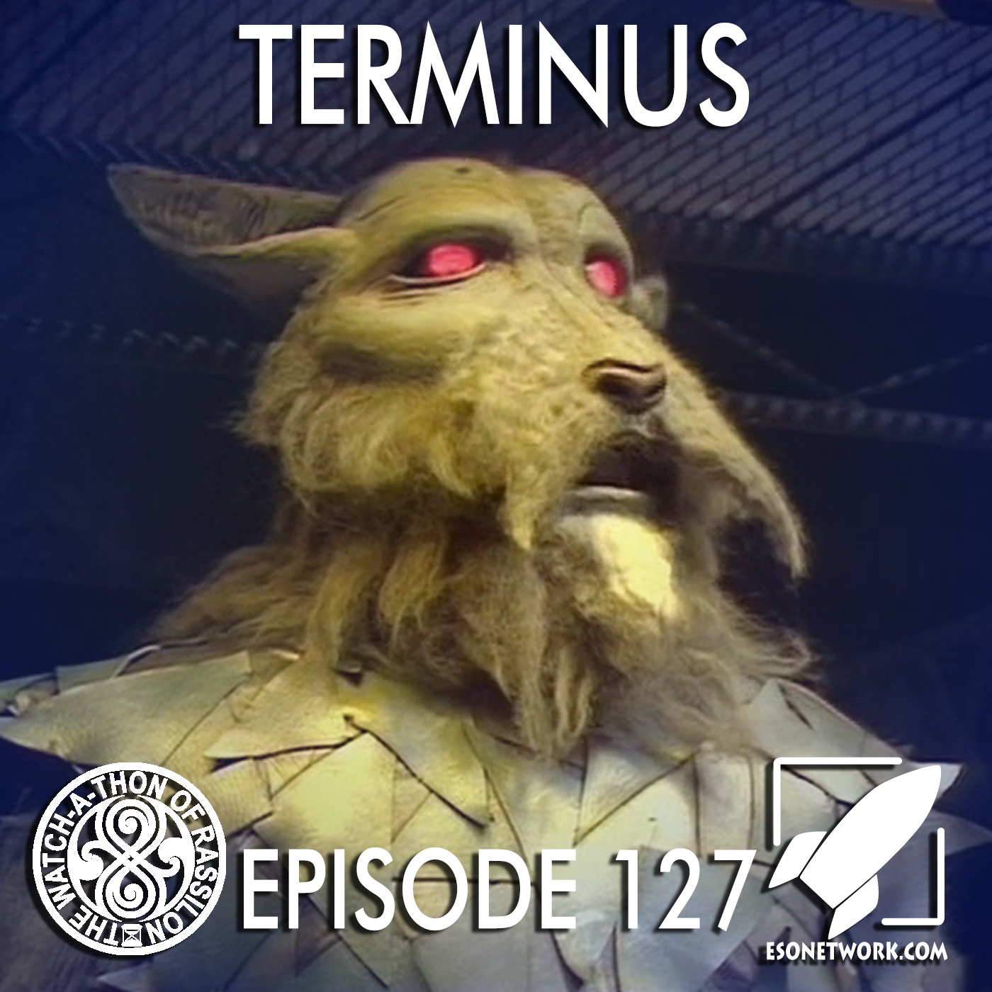 The Watch-A-Thon of Rassilon: Episode 127: Terminus