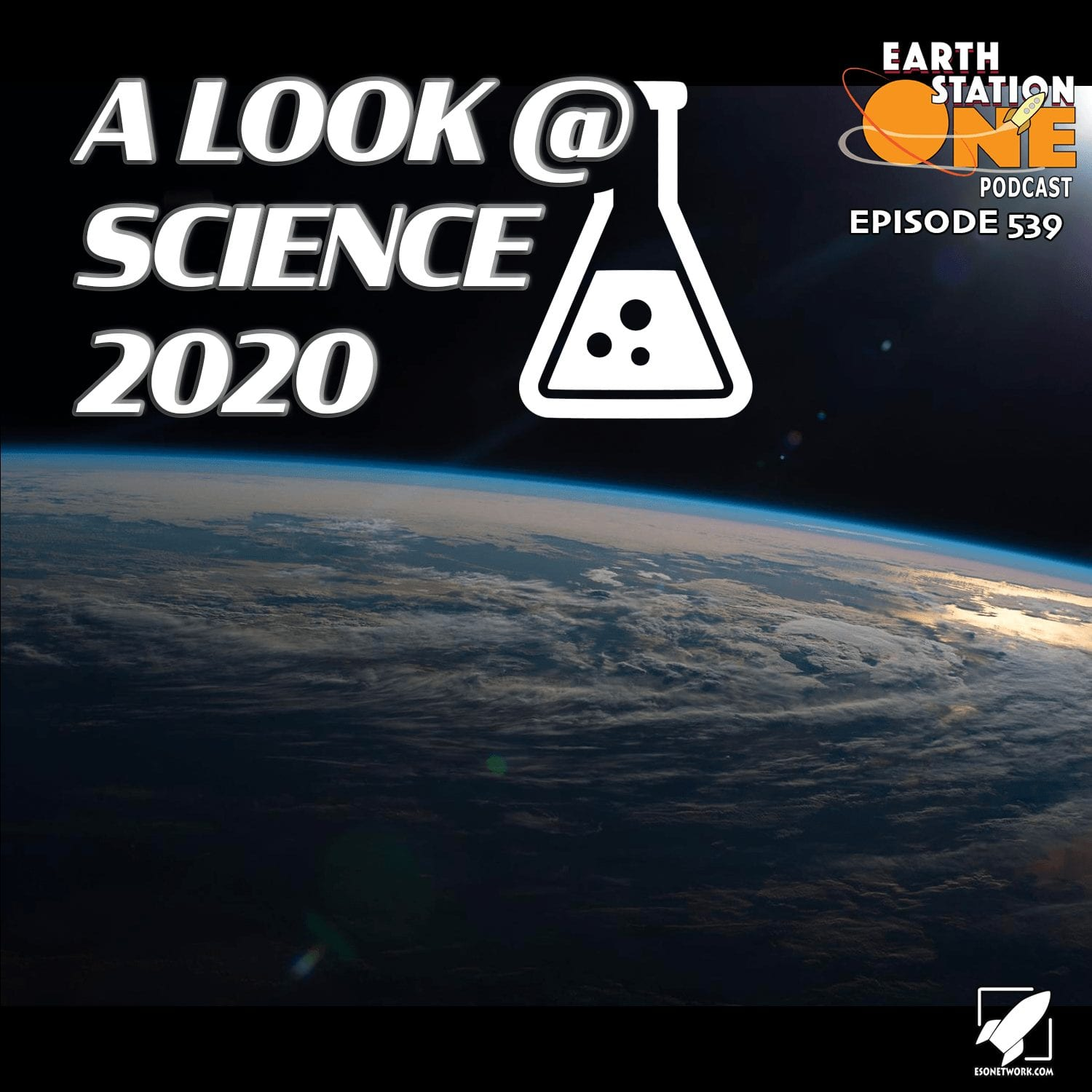 Earth Station One Ep 539