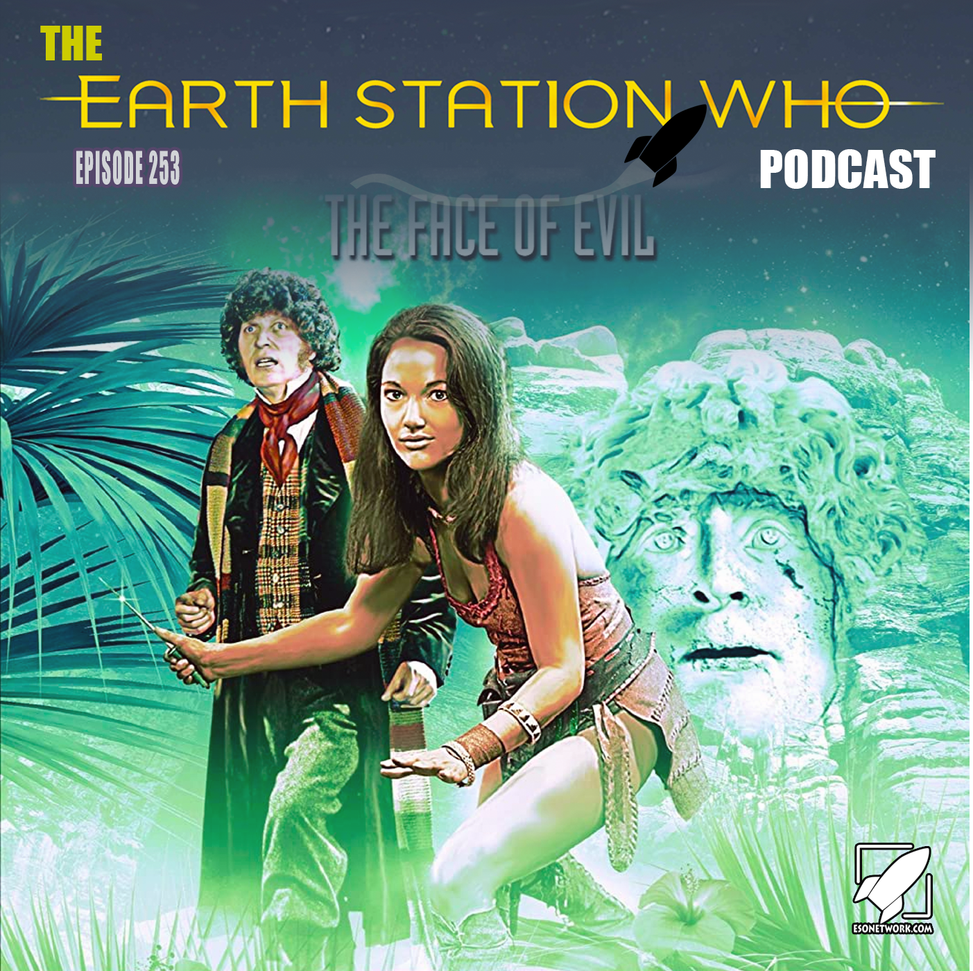 Earth Station Who Ep 253