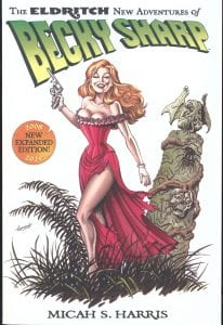 Becky Share Book Review By Ron Fortier