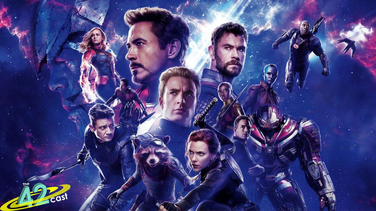 Avengers Four
