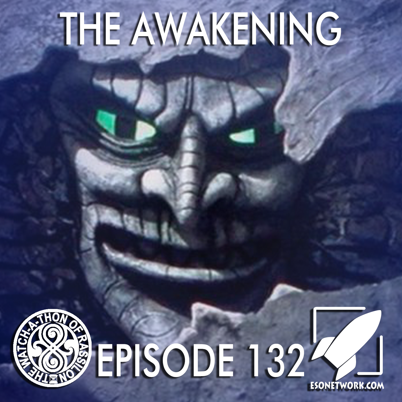 The Watch-A-Thon of Rassilon: Episode 132: The Awakening