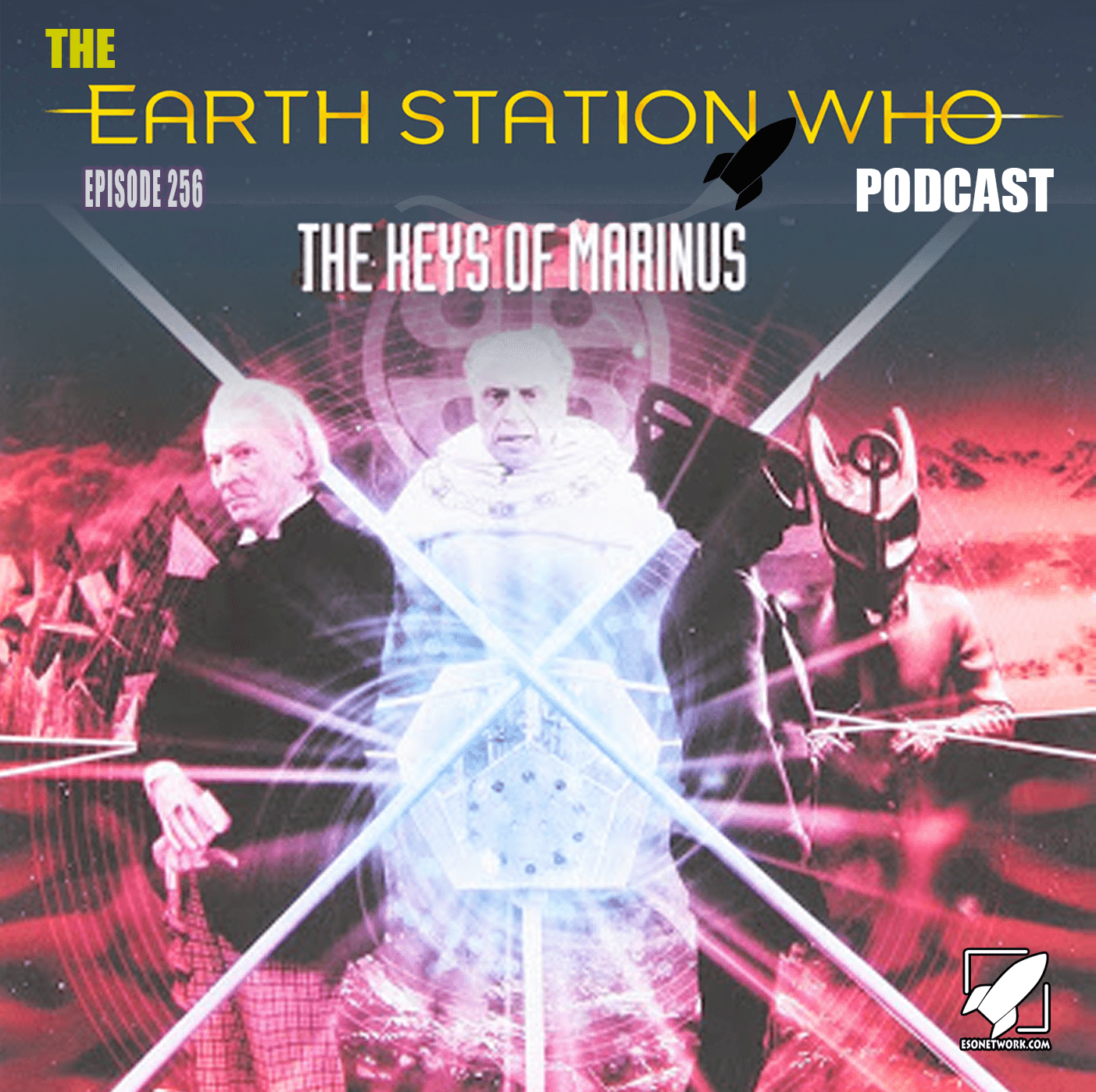 Earth Station Who Ep 256