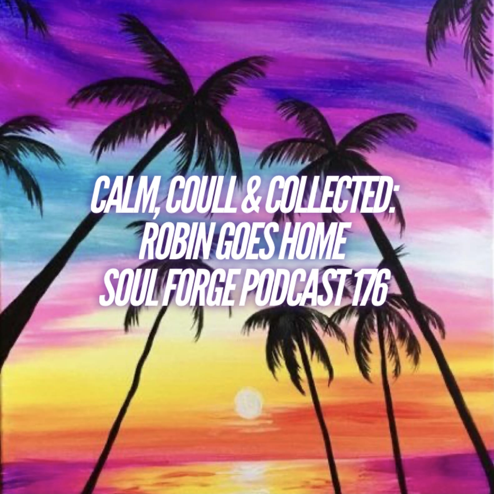 Calm, Coull & Collected