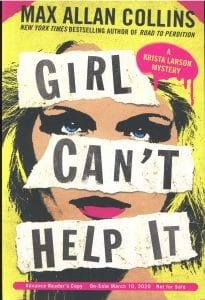Girl's Can't Help It Book Review By Ron Fortier