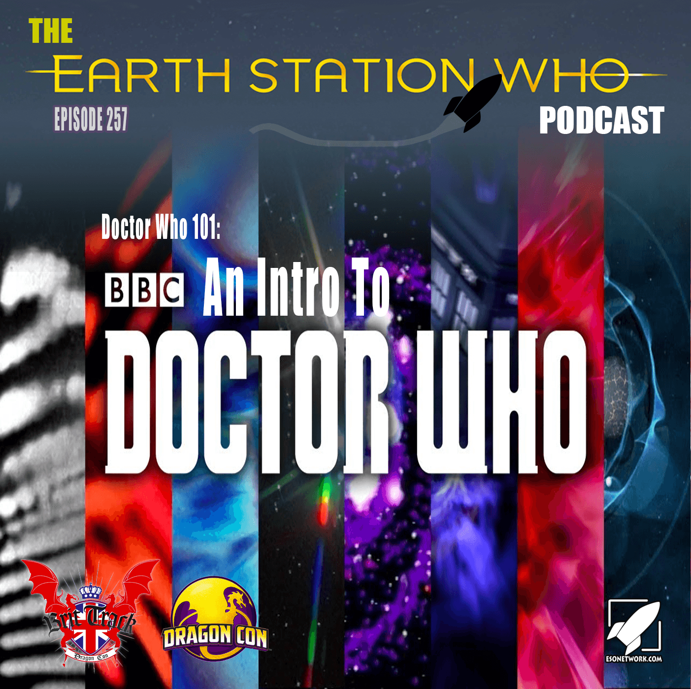 Earth Station Who Ep 257