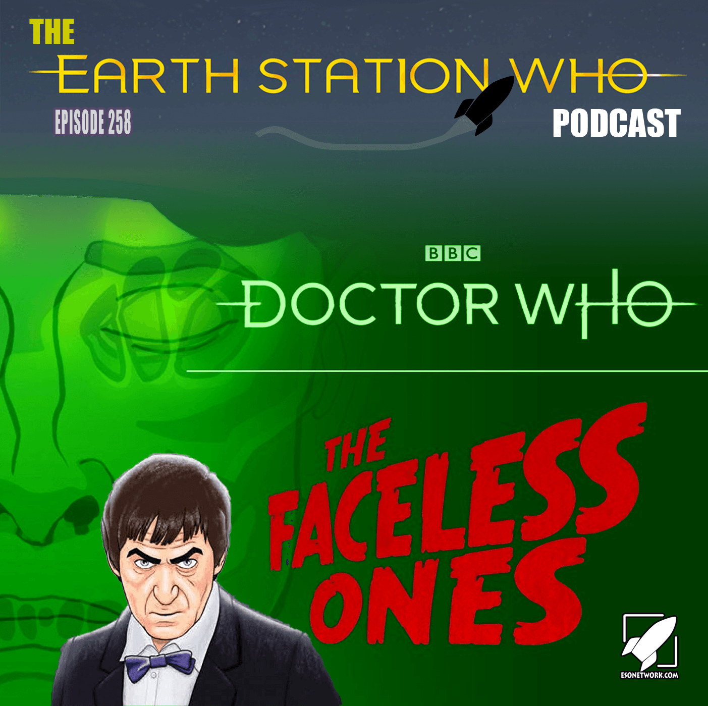 Earth Station Who Ep 258