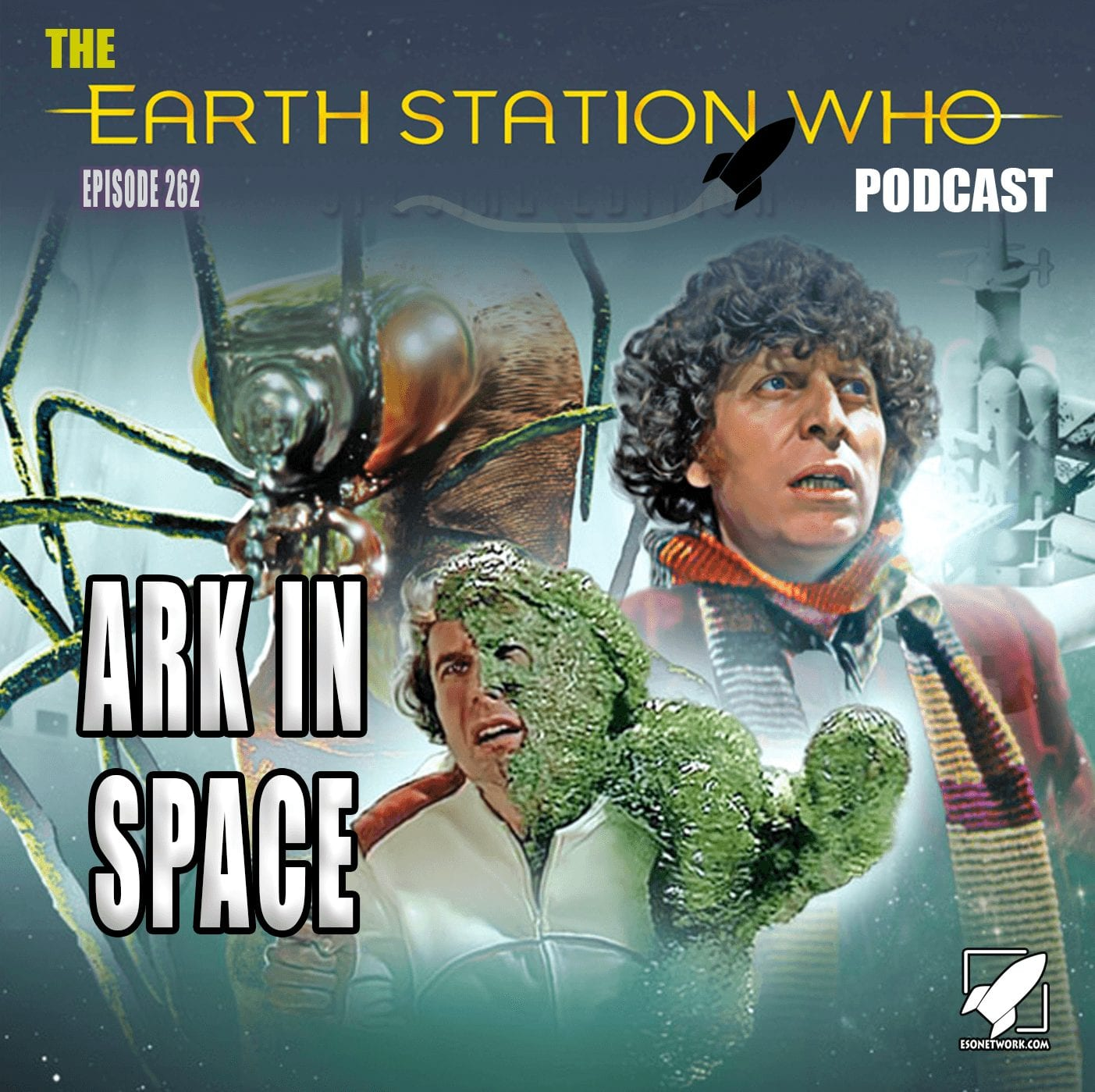 Earth Station Who Ep 262