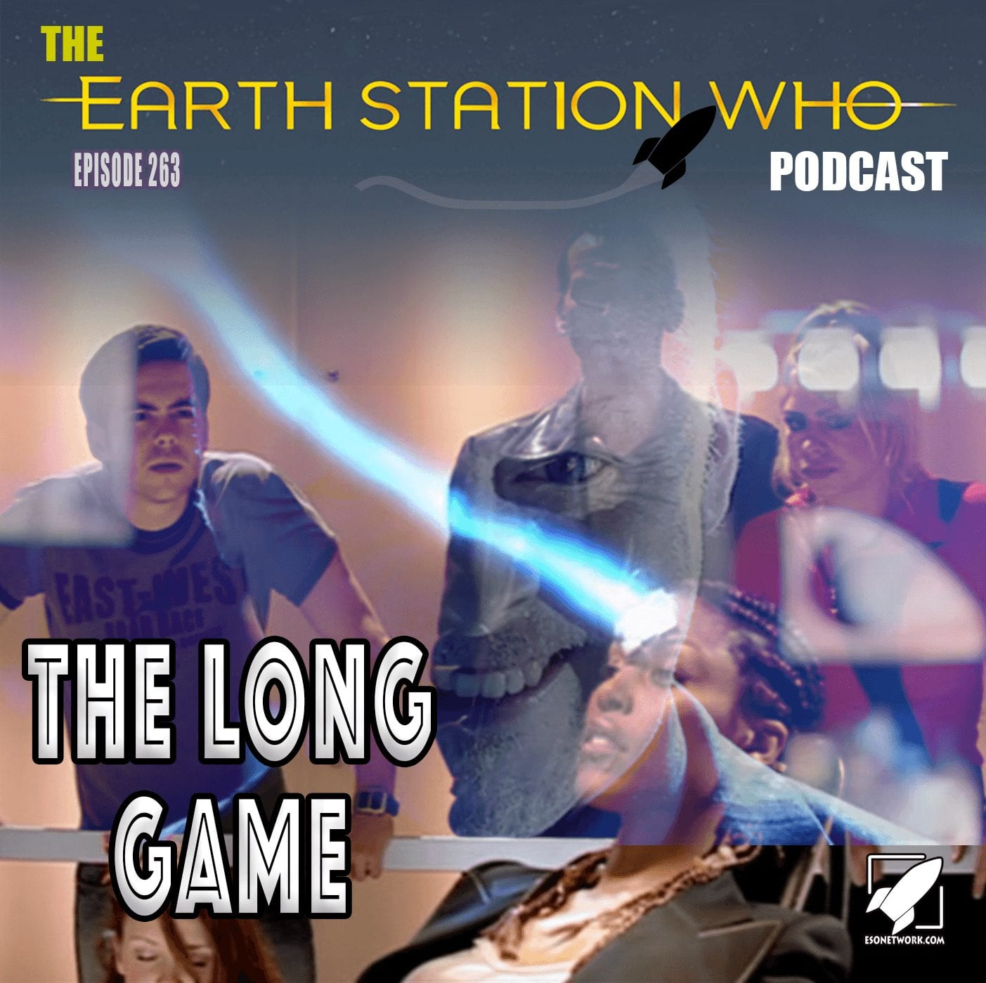 Earth Station Who Ep 263