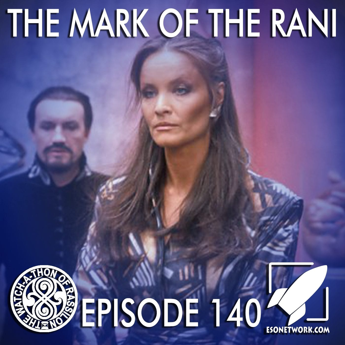 The Watch-A-Thon of Rassilon: Episode 140: The Mark of the Rani