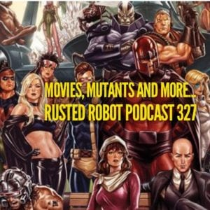 movies and mutants