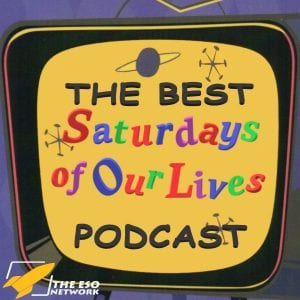The Best Saturdays of Our Lives Podcast