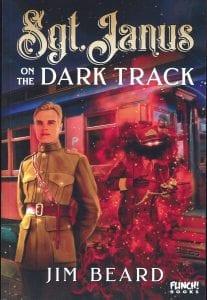 Sgt Janus and The Dark Trek Book Review