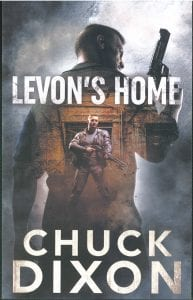 Leon's Home - Book Review By Ron Foriter