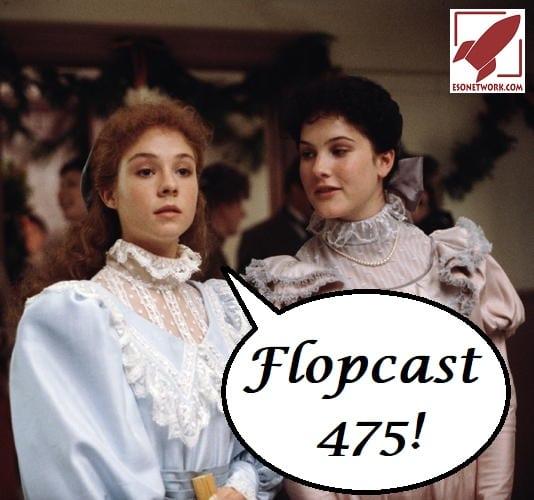 Flopcast 475