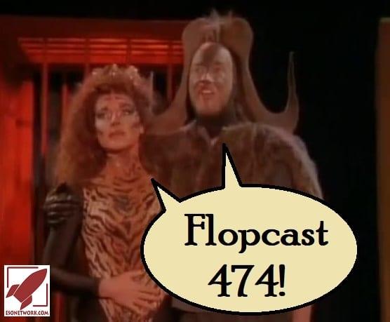 Flopcast 474