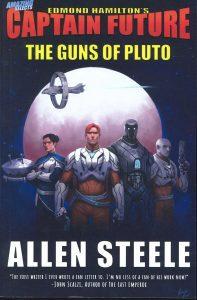 Edmond Hamilton's Captain Future Book Review By Ron Fortier