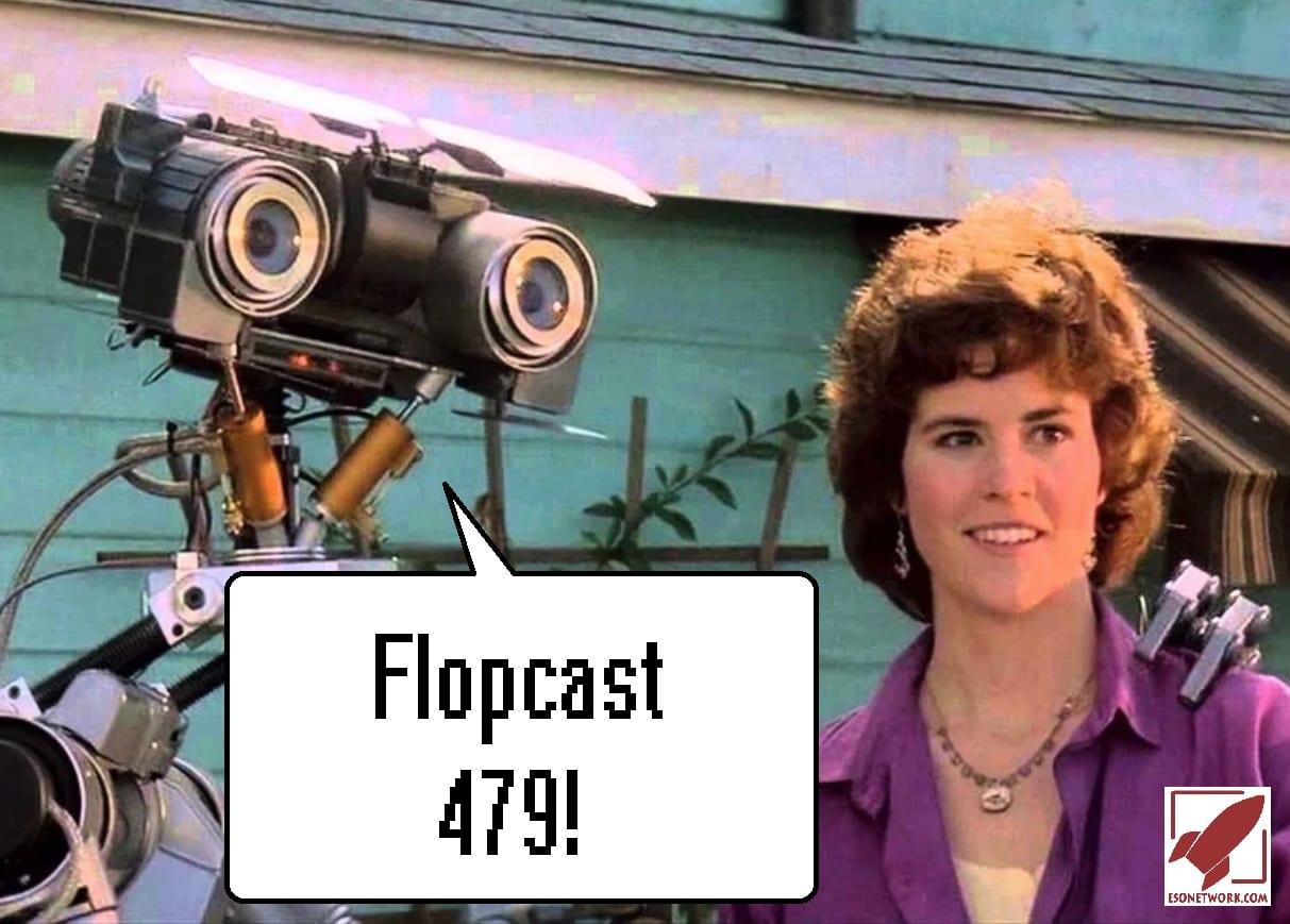 Flopcast 479 Short Circuit