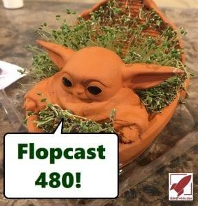 Flopcast 480 yoda
