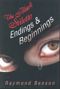 The Black Steletto - Endings & Beginnings Book Review By Ron Fortier