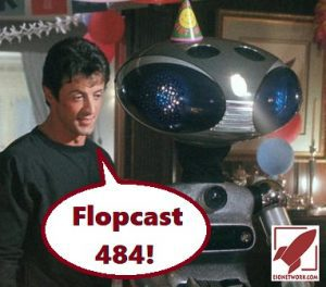 Flopcast 484