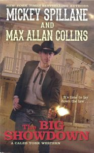 Showdown Book Review By Ron Fortier